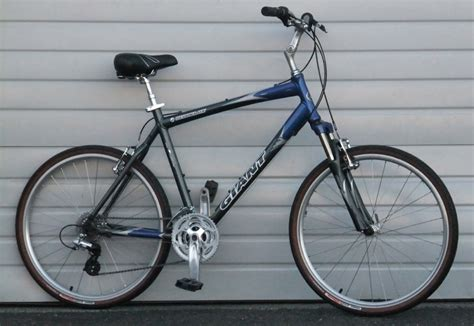 giant comfort bike 21 quot large giant sedona dx 24 speed comfort commuter bike 5
