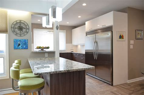 Open Kitchen Wall To Dining Room by A No Compromise Kitchen Accord Custom Cabinets Kitchen Custom Cabinets Manufacturer And