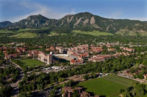 Colorado Mba Programs by Best Value Master S In Business Administration Degree