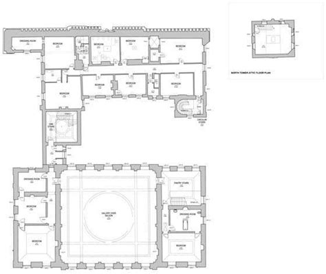 wentworth woodhouse floorplan 10 bedroom detached house for sale in wentworth rotherham south s62 s62