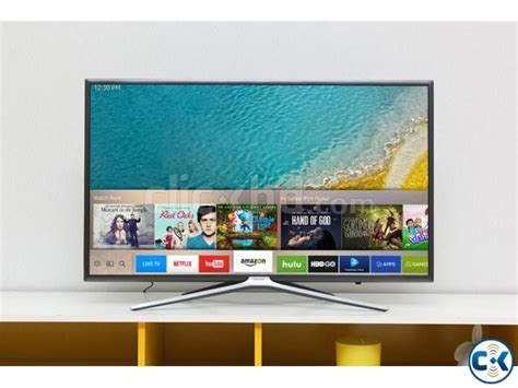 Tv Samsung Ku6300 samsung ku6300 55 inch hd led wi fi smart tv clickbd