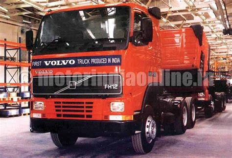 volvo trucks india volvo trucks india success continues