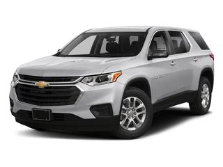 2018 chevrolet traverse details on prices, features, specs