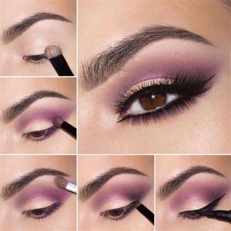 tutoriales de maquillaje para noche de labios y ojos maquillaje de d 237 a paso a paso