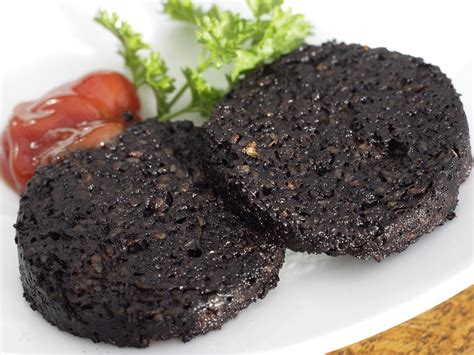 black pudding black pudding is it really a superfood the independent