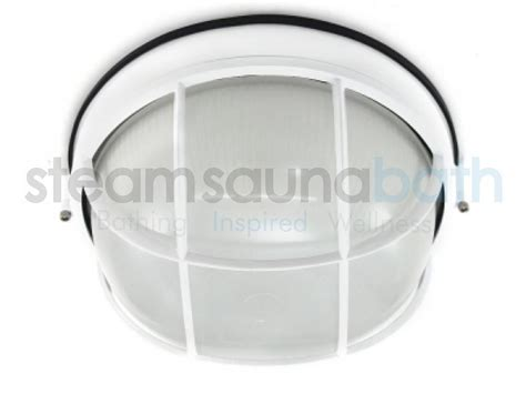 Steam Shower Light Fixture Steamsaunabath Bhl Steam Tight Shower Light
