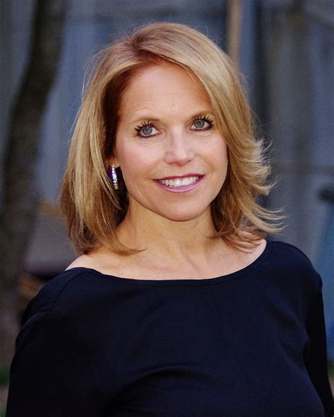 katie couric wikipedia