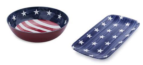 retailmenot sur la table red white and blue americana home decor under 50
