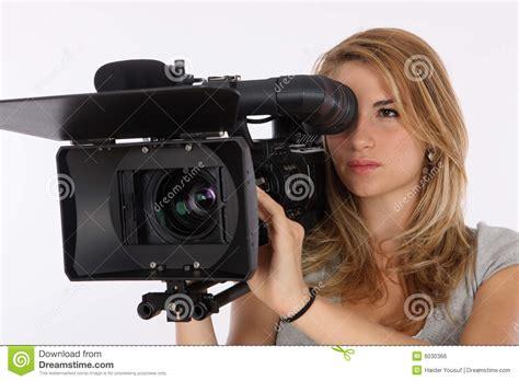 camera operator clipart 49