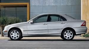 2006 mercedes c class | specifications car specs | auto123