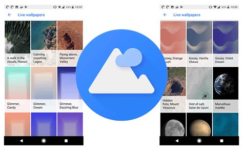 get apk from device get the new pixel 2 live wallpapers on any android device apk android