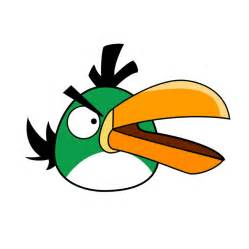 angry bird litl la reveuse