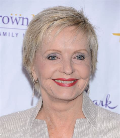florence henderson new haircut florence henderson photos photos hallmark channel and