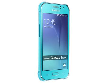 Samsung J1 Ace 2016 8gb Blue samsung galaxy j1 ace dual sim j111fd 8gb 4g lte blue