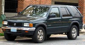 electric and cars manual 1995 honda passport electronic toll collection honda passport wikipedia