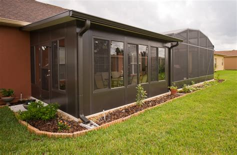 outdoor glass room sunrooms florida screen rooms enclosures orlando sunroom glass rooms sunroom orlando
