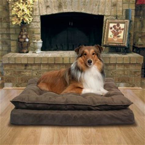 kirkland signature dog bed costco kirkland signature pillow top orthopedic pet