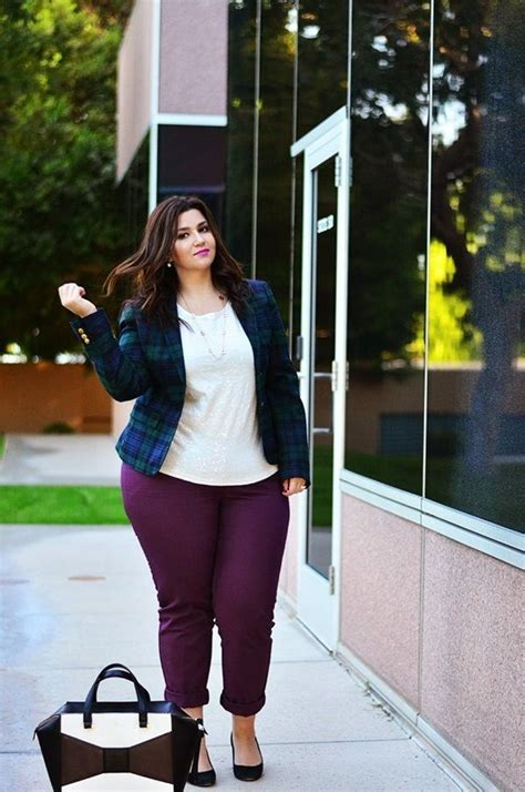 dressing professional for overweight women best 25 plus size business ideas on pinterest plus size
