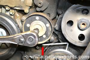 Mercedes Timing Belt Mercedes W203 Timing Chain Tensioner Replacement