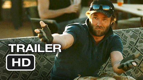 film perang osama bin laden zero dark thirty official trailer 2 2012 kathryn
