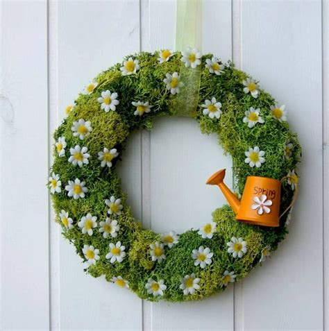 wreath ideas 15 joyful handmade spring wreath ideas to decorate your