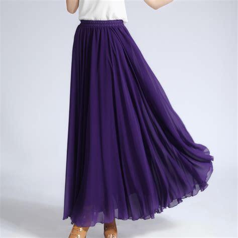 best purple chiffon skirt photos 2017 blue maize