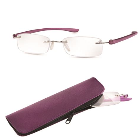 eschenbach 3 5 diopter ready reading glasses purple