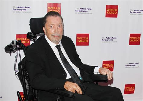What Happened To Tim by Actor Tim Curry Makes Appearance Since