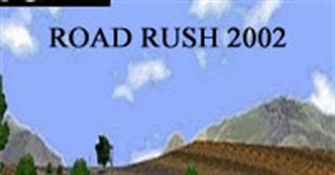 best collection 9: road rash 2002 game free download