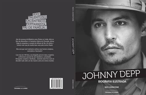 biography en ingles de johnny depp depp lovers