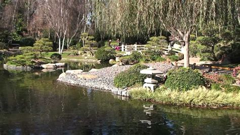 cal state long beach japanese garden