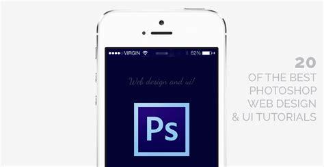header design photoshop tutorials 20 amazing photoshop web design tutorials