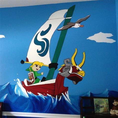 legend of zelda bedroom the legend of zelda nursery how a dad crafted the magic