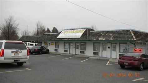 Storage Units In Yakima Wa by Self Storage Washington 1715 S 3rd Ave Yakima Wa