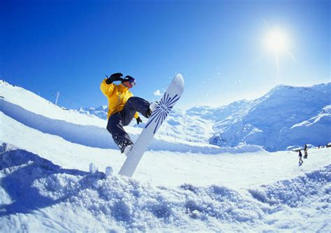 best snowboarding best places to snowboard