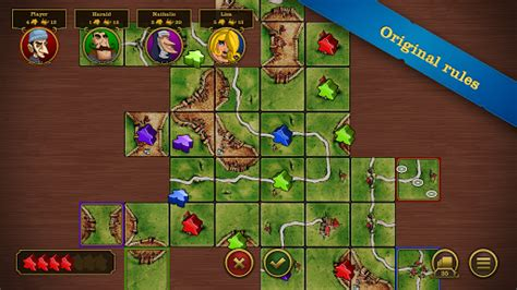 carcassonne apk carcassonne for android