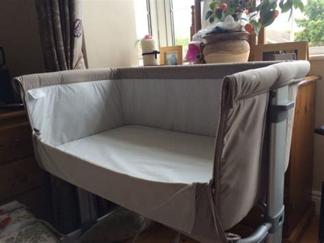 Chicco Next To Me Co Sleeper by Chicco Next 2 Me Co Sleeper Crib For Sale In Castleknock
