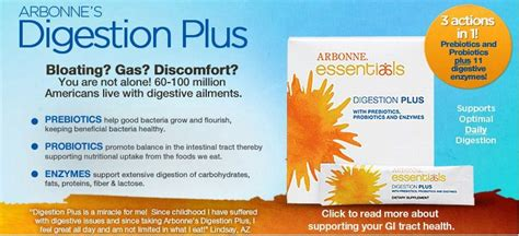 Problems With Arbonne Detox by Digestion Plus These Single Serving Sticks Contain