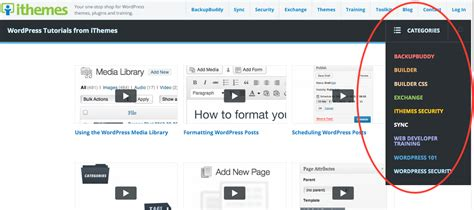 wordpress tutorial video free favorite wordpress tutorials and how to request more