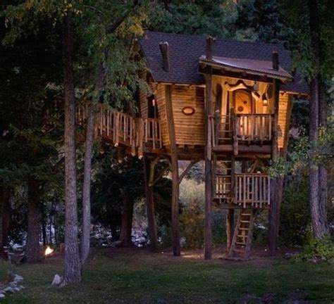 awesome tree houses awesome tree houses sortrature bild pinterest