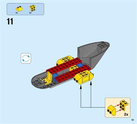 Murah Lego 60108 City Response Unit lego response unit 60108 city