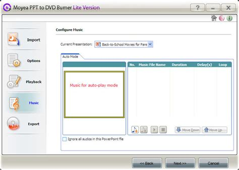 tutorial html powerpoint ppt to dvd burner lite tutorial per moyea powerpoint in
