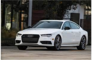 Audi A7 Autopilot Audi Vs Bmw Battle Of The Brands U S News World Report