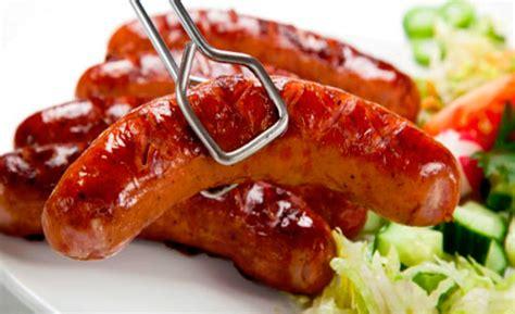alimentos cancerigenos los alimentos m 225 s cancer 237 genos que debes dejar de comer
