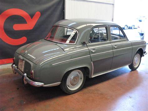 1960 renault dauphine renault dauphine 1960 catawiki