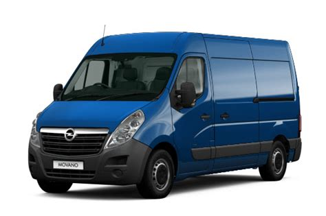 Opel Movano 2019 by Opel Movano Ii 2019 Couleurs Colors