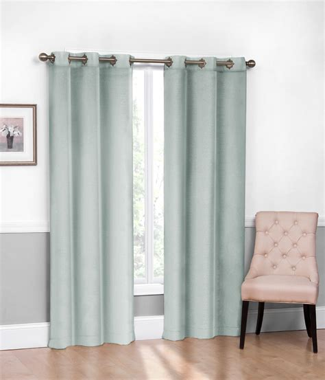 sears panel curtains curtain panels 2 piece covered in style with sears