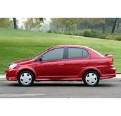 Toyota ECHO Sedan Models Price Specs Reviews  Carscom