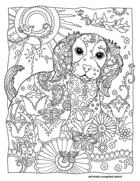 nature mandalas coloring book design originals coming soon marjorie sarnat design illustrationmon