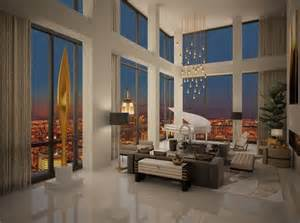 trump penthouse interior first look inside the trump tower vancouver penthouse